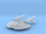 Federation Intrepid Class Refit A  Destroyer
