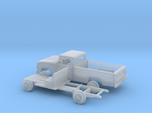 1/160 1966/67 Dodge PowerWagon Kit