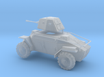 1/87th (H0) scale  39M Csaba hungarian armoured ca