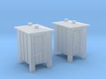 N signal relay box 2pcs