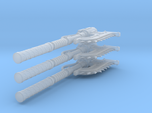 Warhammer chainaxe (x3)
