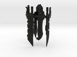 POTP Volcanicus 'Extinction' sword set