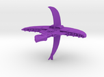 Centauri Republic Vorchan Cruiser Armada Scale