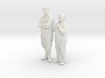 Printle C Couple 072 - 1/32 - wob