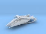 Narn Regime G'Quan Heavy Cruiser 42mm