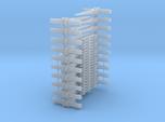 Ratcheting Load Binder 20 (1/24 scale)