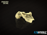 SV Workz - Oreca 03 - Detail parts (1:32) Frosted