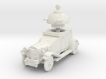 1/100 (15mm) Vickers Crossley armored car