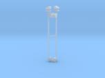 GoLight - Radio Ray LED Spot Light Long Mast 1-87