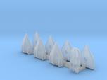 Omni Scale General Skiffs & Courier Flotilla WEM