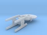 Federation Indefatigable Dreadnought 1:7000