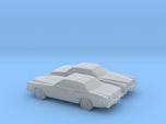 1/160 2X  1975-77 Chrysler Cordoba