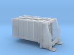 Dumpster body for truck - Benne à ordure - HO