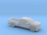 1/160  2013-17 GMC Sierra Ext.Cab Long Bed