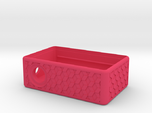 MM Mech Squonk Box (18650) Dinky Cuboid Design