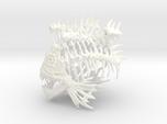 BJD Fish Skeleton Helmet