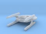 Federation Trident Class Strike Cruiser 1:7000