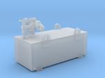 Condor 600 Litre Aluminium Diesel Tank Kit 1-87 HO