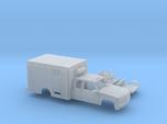 1/160 1990-98 Chevy Silverado ExtCab  Ambulance Ki