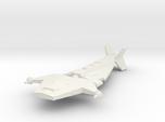 Omni Scale Juggernaut Light Cruiser (CL) SRZ