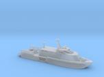 Mk VI Partol Boat Waterline