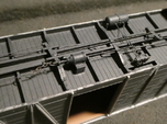 HO AB Brake System Kit