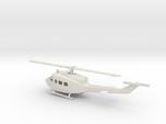 1/87 Scale UH-1J Model