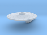 Enterprise A Hull  1/1400 scale