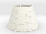 Mars Lander Command Shroud