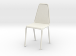 1:24 Vinyl Stacking Chair