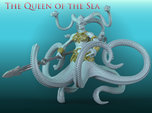 The Queen of the Sea