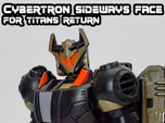 Sideways, Cybertron Face (Titans Return)