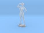 AimseeStanding 1.5'' Smooth Fine Detail Plastic