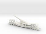 cannon de 240 1/285 6mm   railway artillery ww1