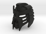 The Kanohi Aki Hau: Honorable Mask of Shielding
