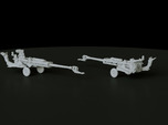 M777 Towed scale: 1:144