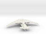 SA-43 Hammerhead: 1/270 scale
