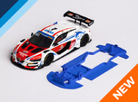 1/32 SCX Renault RS01 Chassis for Slot.it pod