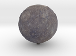 "Mercury /12"" Earth globe addon"