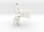 Ultra Magnus Arm Wheels (Shallow Version)