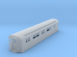 HO Scale R33 New York Subway Car
