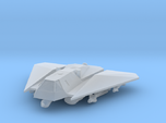 """285 Scale Federation A-20 """"Avenger"""" Heavy Fighter"""