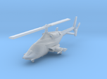 030M Modified Bell 222 With Weapons 1/160