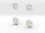Character No 2 - Faces [H0/00]