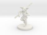 Goblin Monk - Small Humanoid