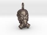 Scifi Gas mask