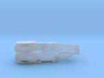 UNSC Halcyon Class Cruiser high detail small