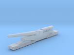 381/40 Italian railway artillery ww1 1/144