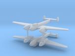 1/285 (6mm) Messerschmitt Bf-162 (x2)