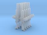 Escher Combat Shotguns (x10)
